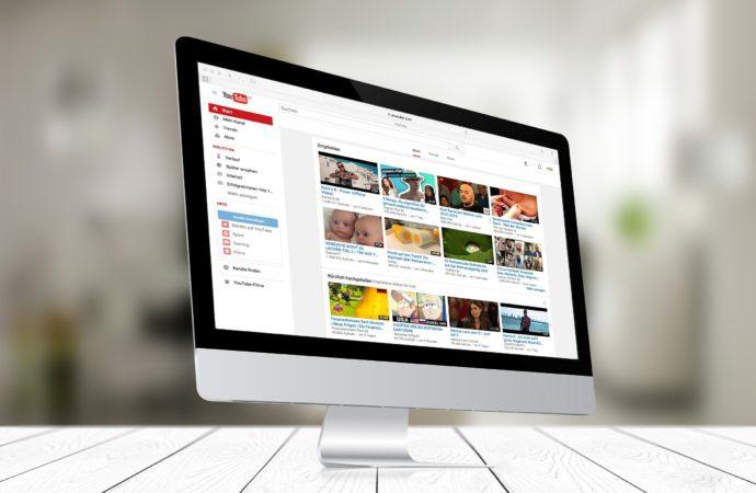 Så fungerar annonsering på YouTube