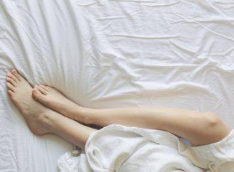 Sov bättre med en ställbar säng