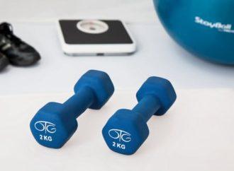 Underlätta träningen med en träningsapp