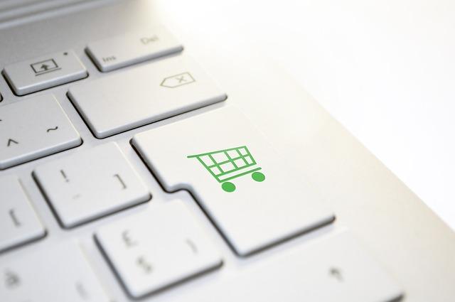 Shoppar du på nätet?