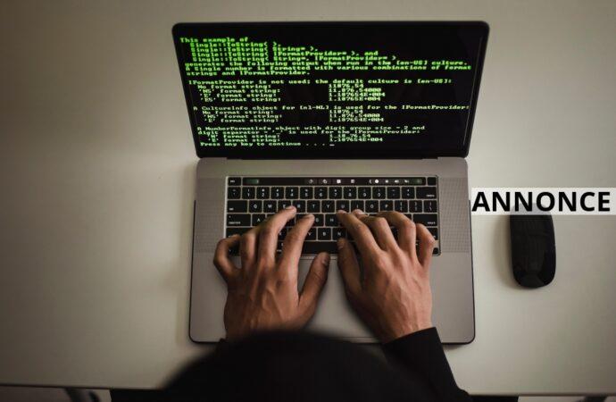 Cyberbrott och statistik